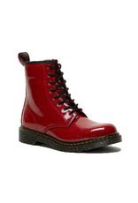 DR. MARTENS 1460 YOUTH BRIGHT RED COSMIC GLITTER Y815YRCG-R27053620