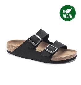 BIRKENSTOCK Arizona BFNB Earthy Vegan Black R AR-VEABBI-R 1019115