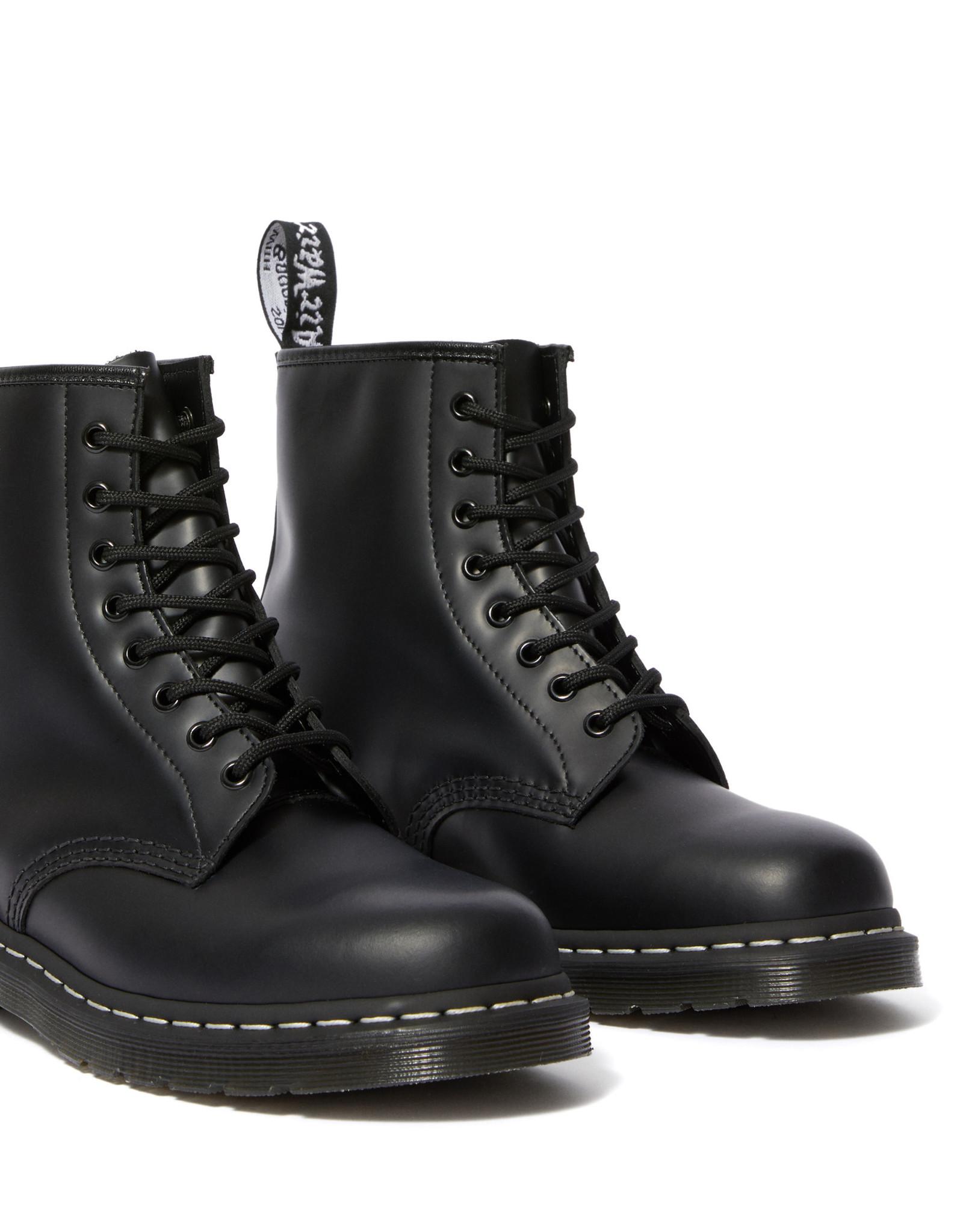 DR. MARTENS 1460 WS BLACK SMOOTH 815BWS-R24758001
