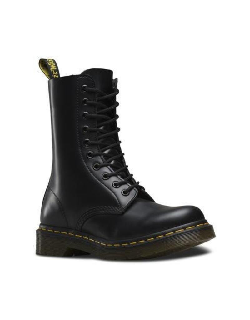 DR. MARTENS 1490W BLACK SMOOTH 1000B-R11858001