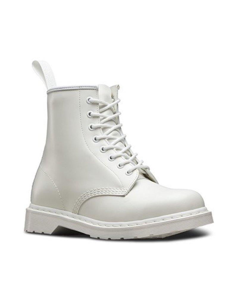 DR. MARTENS 1460 MONO WHITE 815WMO-R14357100