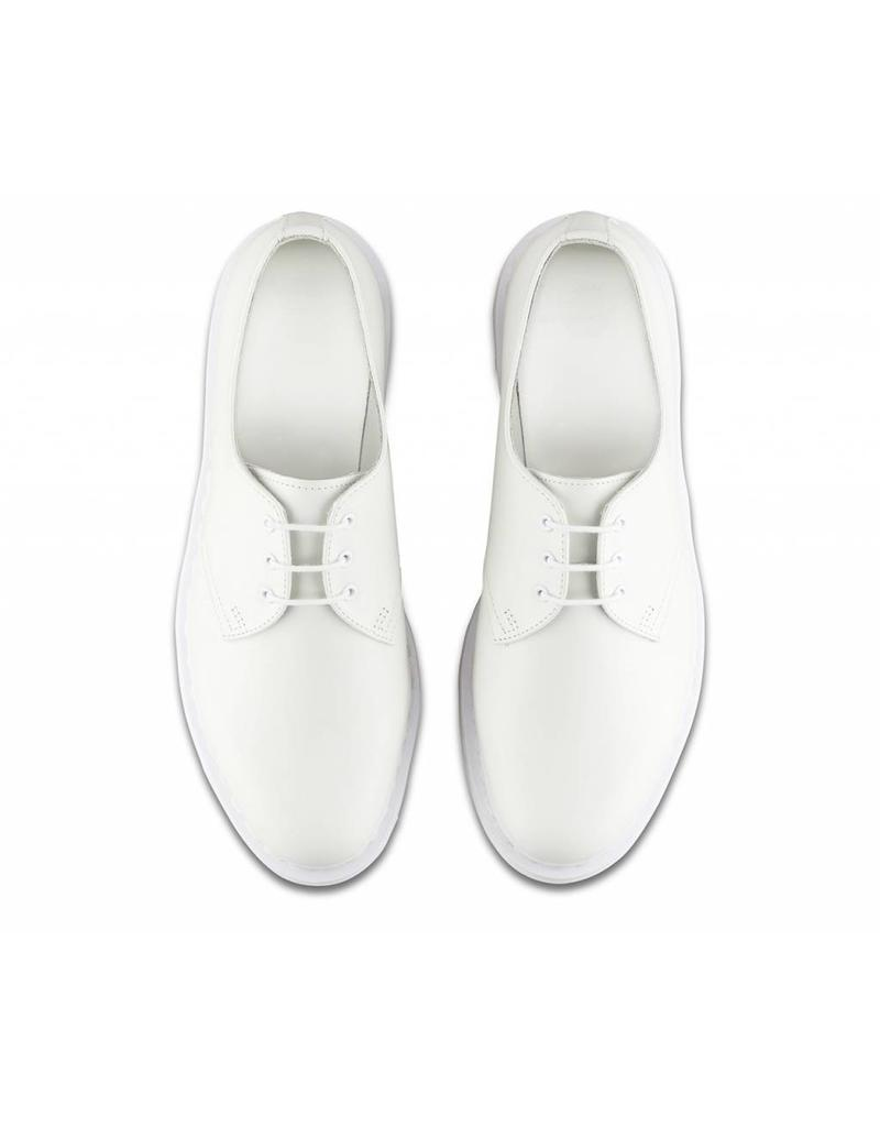DR. MARTENS 1461 MONO WHITE SMOOTH 301WMO-R14346100