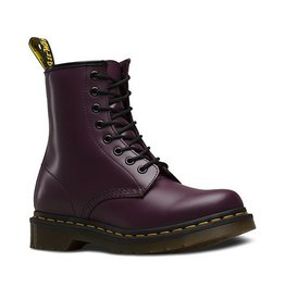 DR. MARTENS 1460 PURPLE SMOOTH 815V-R10072501