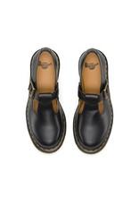 DR. MARTENS POLLEY BLACK SMOOTH M90B-R14852001