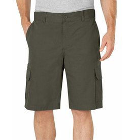 DICKIES Lightweight Cotton Ripstop Cargo Short WR351RMS