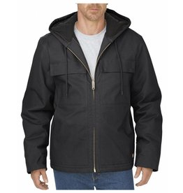 DICKIES Sanded Stretch Duck Jacket TJ377BK