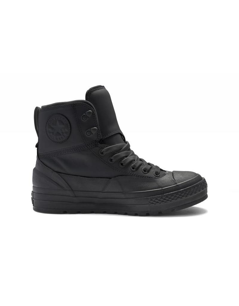 CONVERSE CHUCK TAYLOR TEKOA HI BLACK/BLACK/WHITE C622MO-153659C