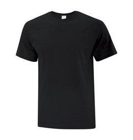 ATC Plain Colour Short Sleeve Shirt