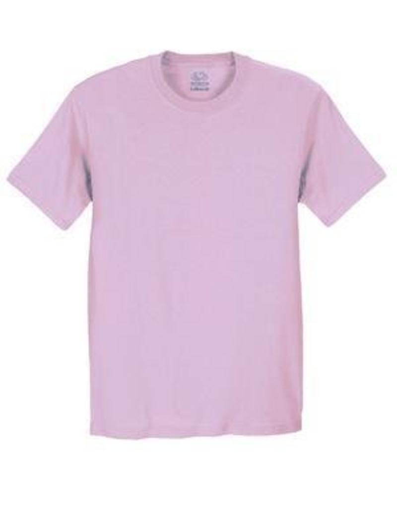 FRUIT OF THE LOOM Fruit of the Loom Plain Colour T-shirt