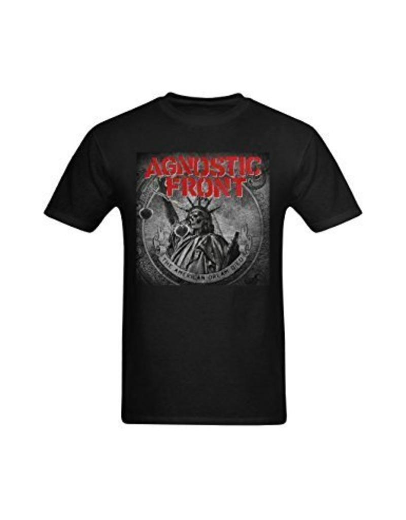 Agnostic Front American Dream Died Shirt