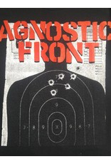 Agnostic Front Target Shirt