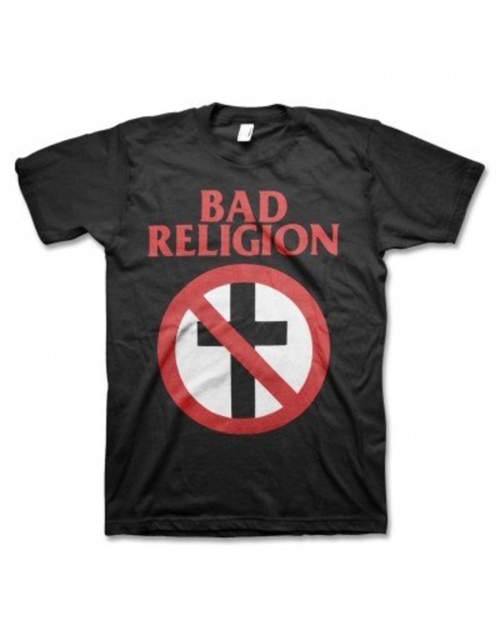 Bad Religion Logo Shirt