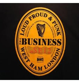 Business Guiness Logo Shirt
