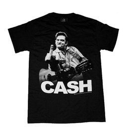 Johny Cash Finger Shirt