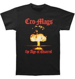 Cro-Mags Age of Quarrel Shirt