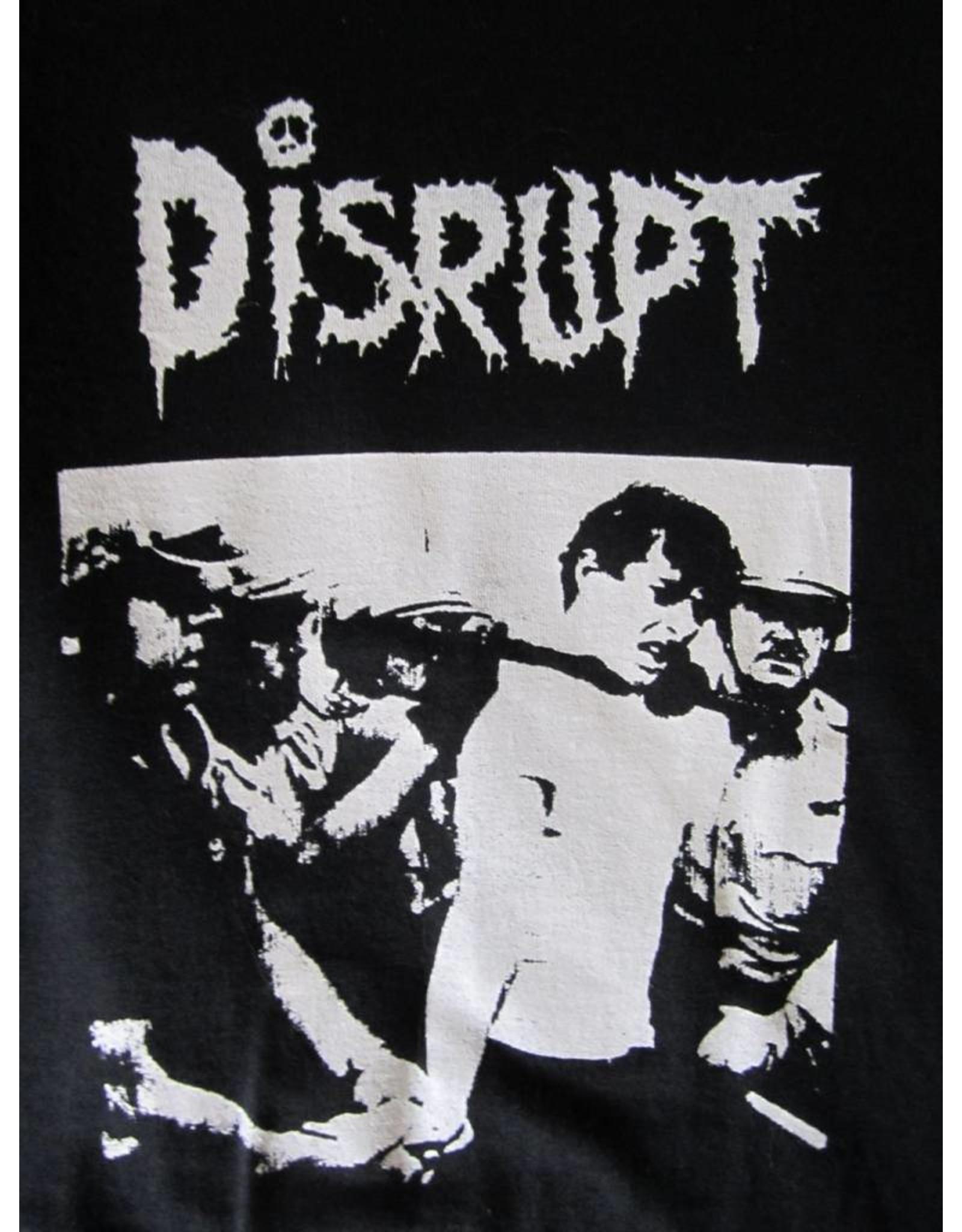Disrupt Execution Shirt