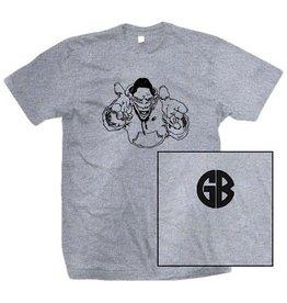 Gorilla Biscuits Gorilla Shirt