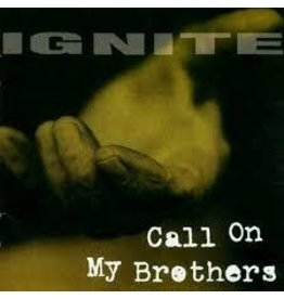 Ignite Call On My Brothers Shirt