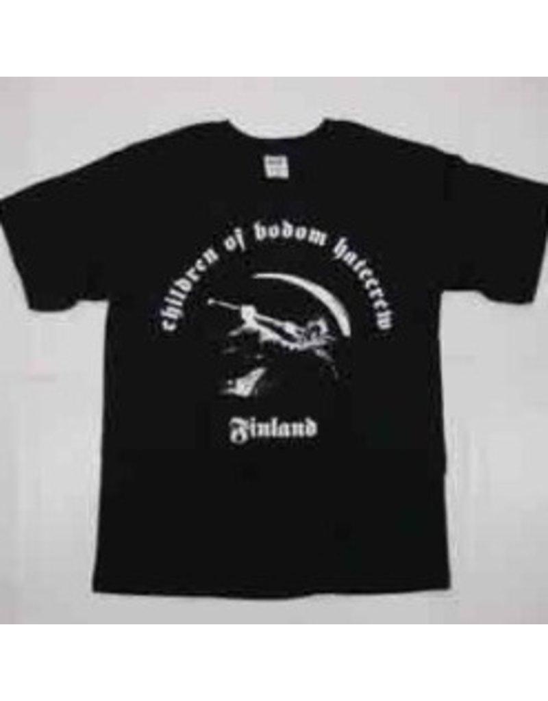 Children Of Bodom Finland Shirt