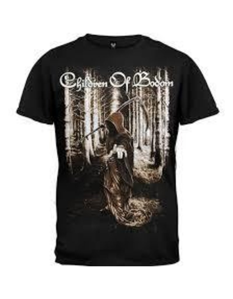 Children Of Bodom Relentless Shirt