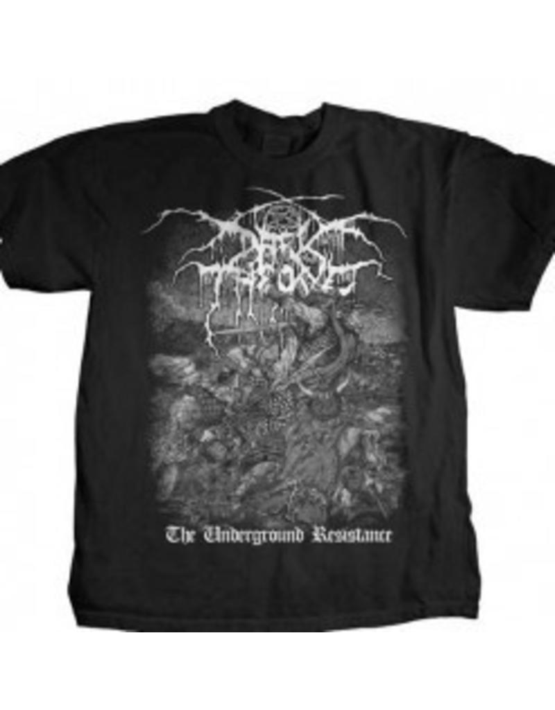 Dark Throne Underground Resistance Shirt