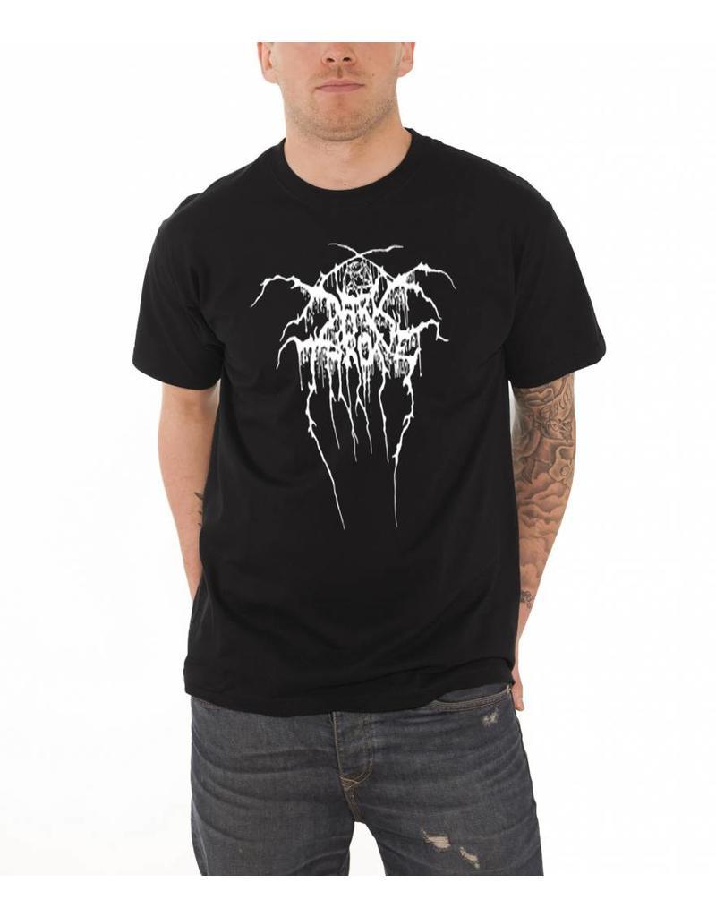 Dark Throne Logo Shirt Small
