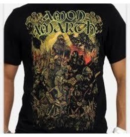 Amon Amarth Viking Army Shirt