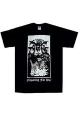 Dark Throne Preparing for War Shirt
