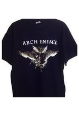 Arch Enemy Skull Wings Shirt