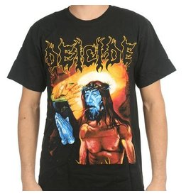 Deicide Christ Shirt