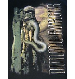 Dimmu Borgir Elephant Shirt