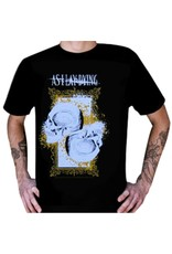 As I Lay Dying Skulls Shirt