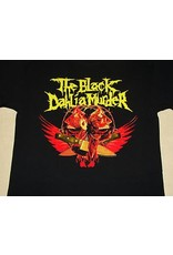 Black Dalhia Murder Knife Shirt