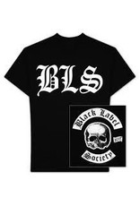 Black Label Society Logo Shirt