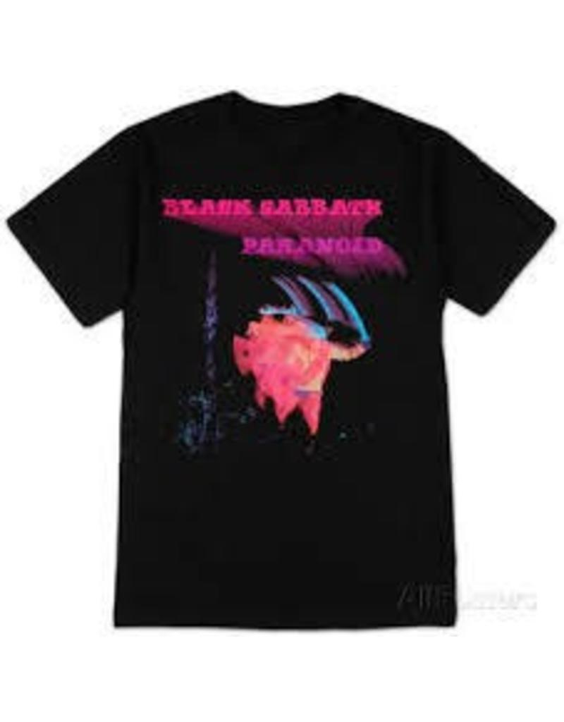 Black Sabbath Paranoid Shirt