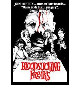 Bloodsucking Freaks Join the Fun Shirt