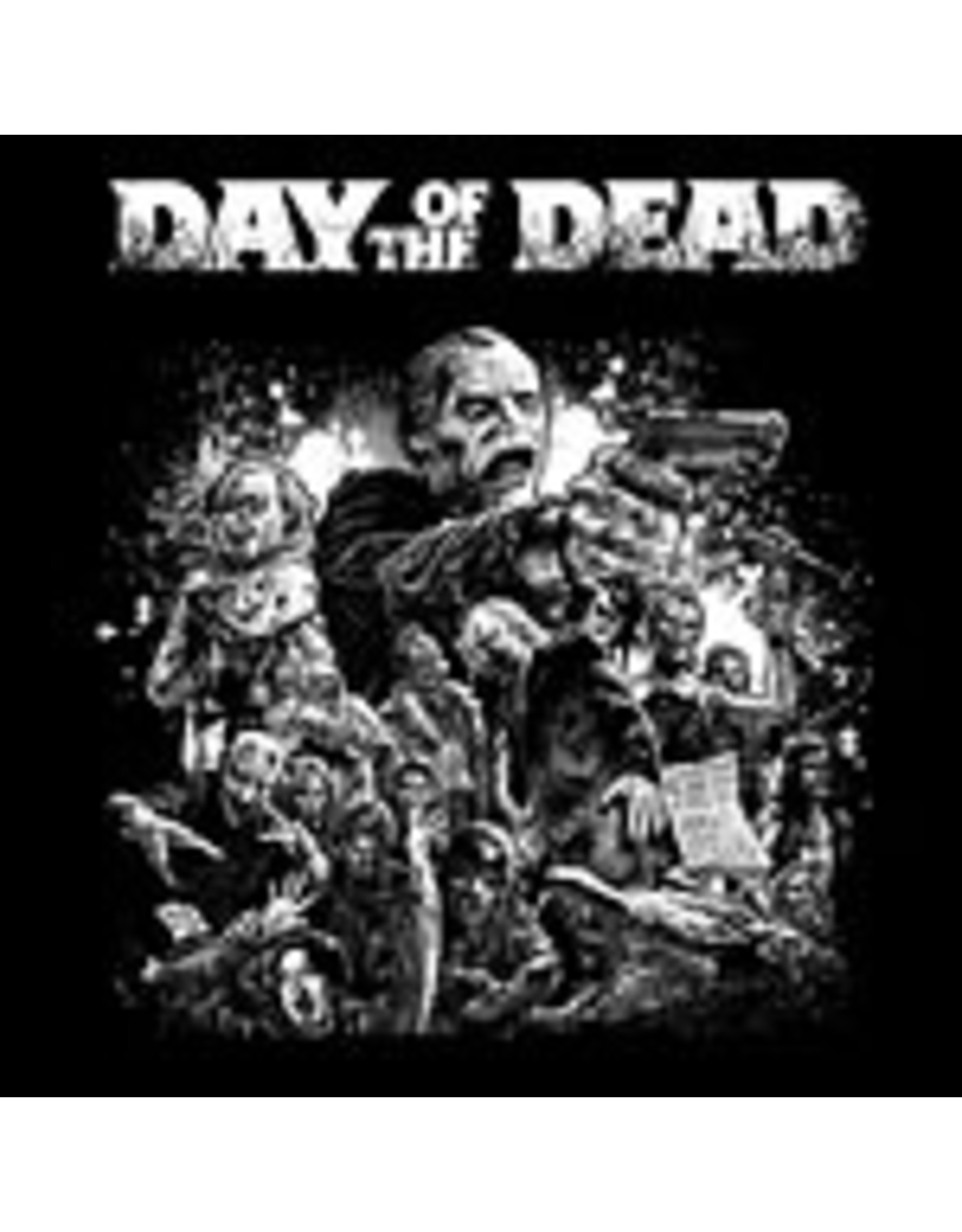 Day of the Dead Collage Shirt