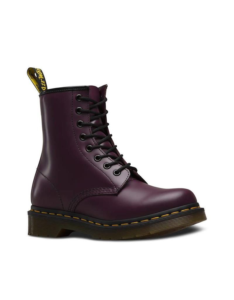 DR. MARTENS 1460W PURPLE SMOOTH 815V-R11821500