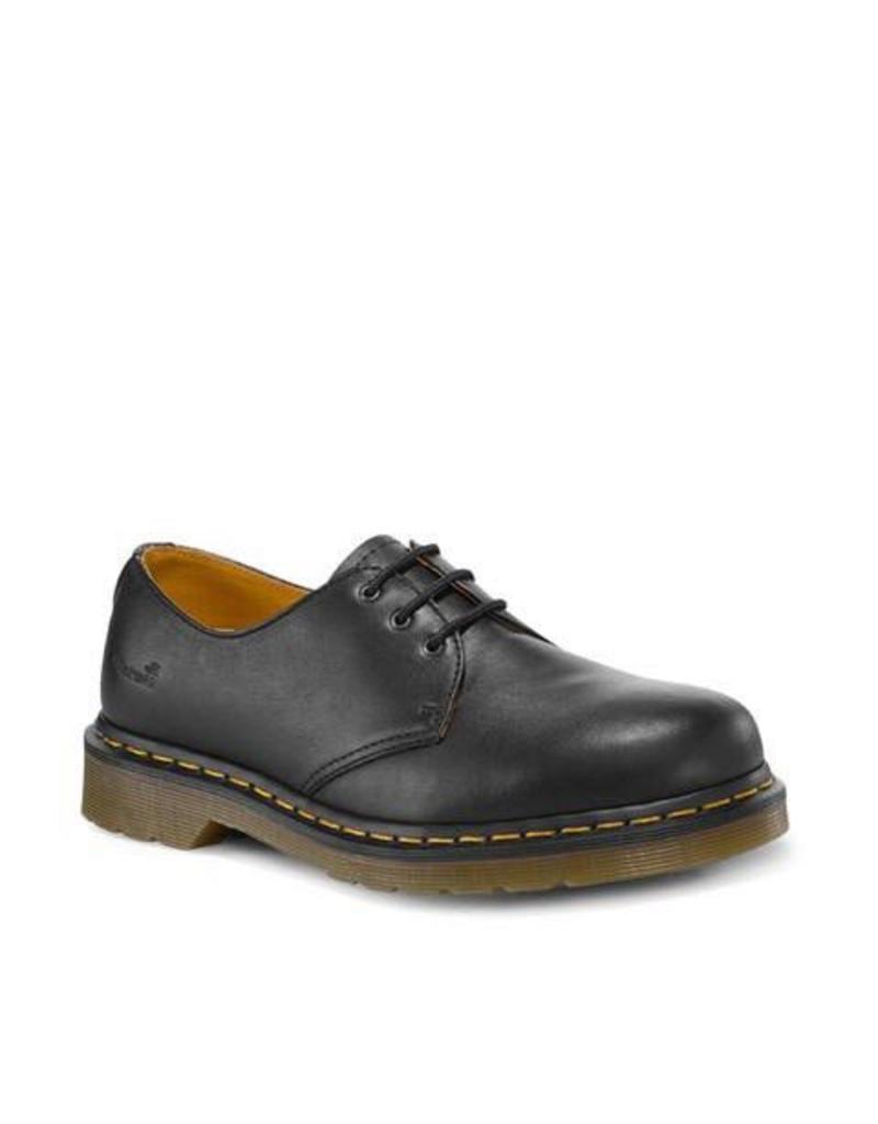DR. MARTENS 1461 BLACK NAPPA 301BN-R11838001