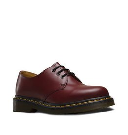 DR. MARTENS 1461 CHERRY RED SMOOTH 301CR-R11838600