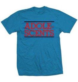 Adolescents Classic Logo Shirt Small