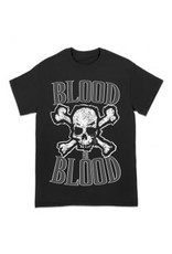 Blood For Blood Logo Shirt