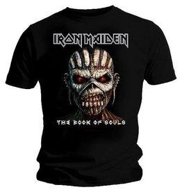 Iron Maiden Book of Souls Shirt