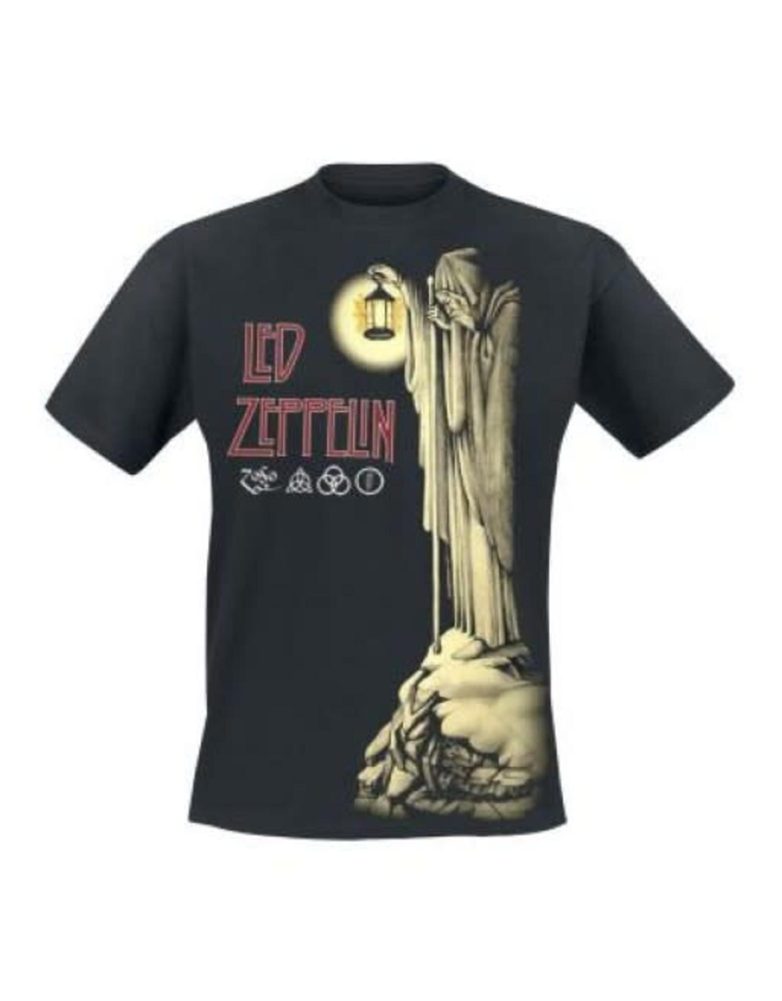 Led Zeppelin Hermit Shirt