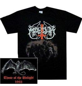 Marduk Squeleton Horses Shirt