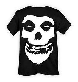 Misfits Skull Shirt