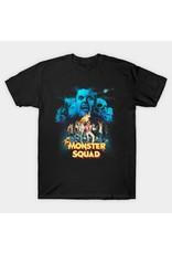 Monster Squad Car Shirt