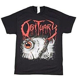 Obituary Eye Shirt