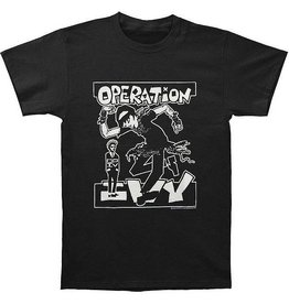 Operation Ivy Skank Shirt