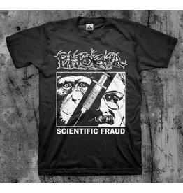 Phobia Scientific Fraud Shirt